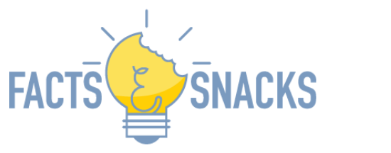 Facts and Snacks logo