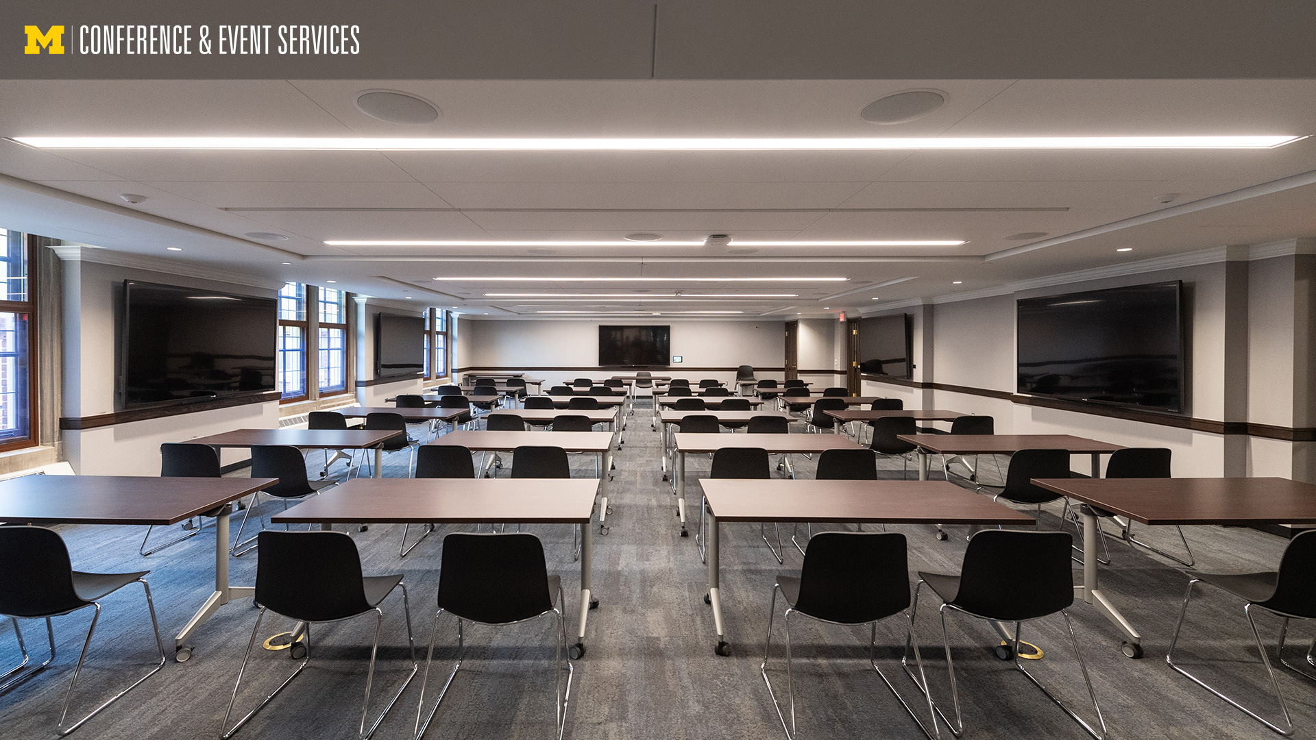 Custom Backgrounds for Zoom Meetings • Conference & Event